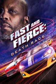 Fast and Fierce: Death Race streaming vf