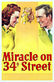 image for Miracle on 34th Street (1947)