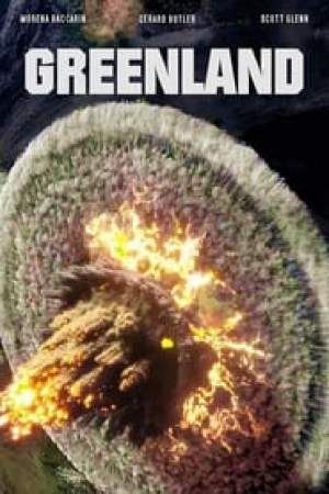 Greenland streaming vf