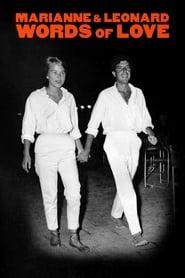 Marianne & Leonard: Words of Love streaming vf