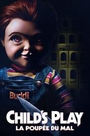 Child's Play La poupée du mal Poster