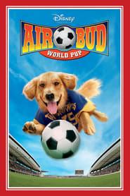 Air Bud 3 Poster