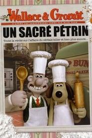 Wallace & Gromit : Un sacré pétrin Poster