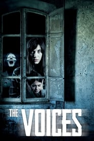 The Voices streaming vf