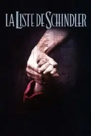 La Liste de Schindler streaming vf
