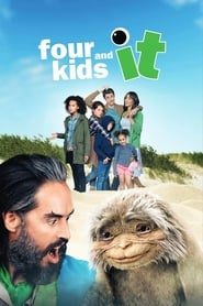 Four Kids and It streaming vf