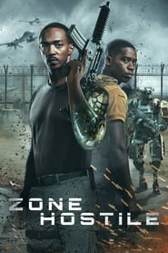 Zone hostile