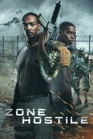 Zone hostile streaming vf