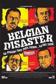 Belgian Disaster Full online