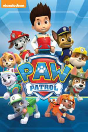 PAW Patrol Full online