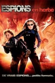 Spy Kids 1: Les Apprentis espions Poster