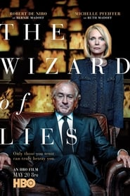 Image for movie The Wizard of Lies (2017)