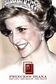 Image for movie Princess Diana: Her Life - Her Death - The Truth (2017)