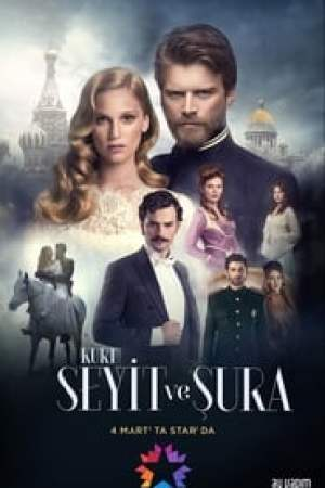 Kurt Seyit and Şura Full online