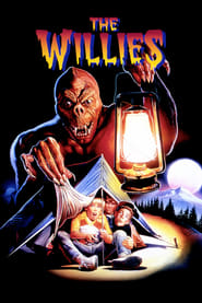 Les Willies Poster