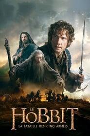 Le Hobbit : La Bataille des cinq armées streaming vf