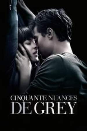 Cinquante nuances de Grey streaming vf