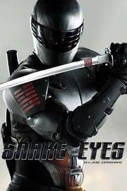 Snake Eyes: G.I. Joe Origins streaming vf