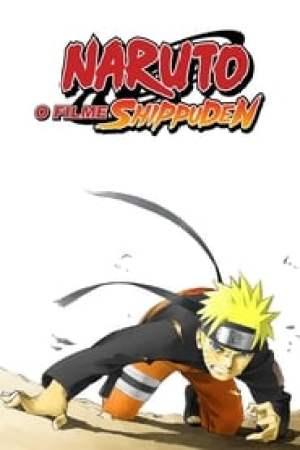 Naruto Shippuden : Un funeste présage streaming vf
