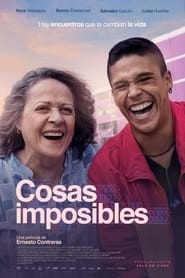 Impossible Things (2021)