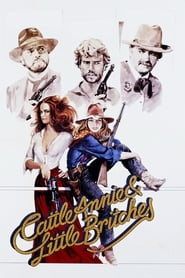 image for movie Cattle Annie and Little Britches (1981)