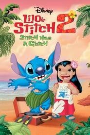 Lilo & Stitch 2: Stitch Has a Glitch streaming vf
