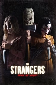 Watch Full Movie Online The Strangers: Prey at Night (2018)