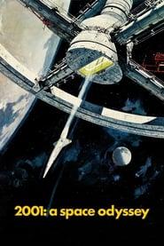2001: A Space Odyssey streaming vf