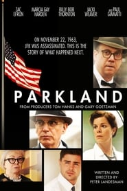Parkland streaming vf