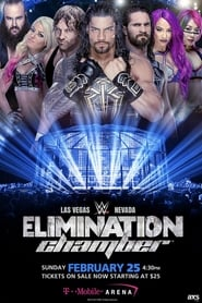WWE Elimination Chamber 2018 streaming vf