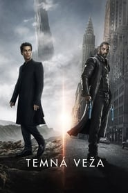 Poster Movie The Dark Tower 2017