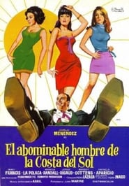 El abominable hombre de la Costa del Sol (1970)