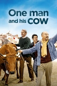 Streaming Movie One Man and his Cow (2016)