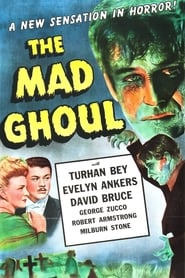 The Mad Ghoul Full online