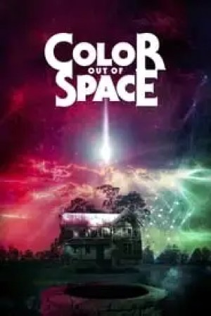 Color Out of Space Full online