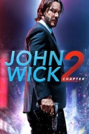 John Wick: Chapter 2 Full online