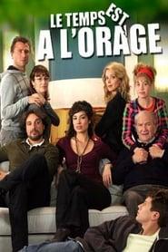 Le Temps est à l'orage (TV) Poster