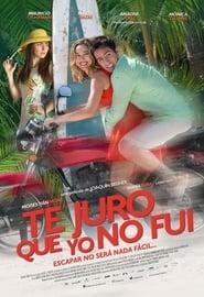 image for Te juro que yo no fui (2018)