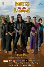 Rocker Balik Kampung streaming vf