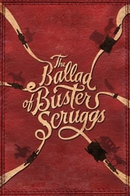 image for movie The Ballad of Buster Scruggs (2018)