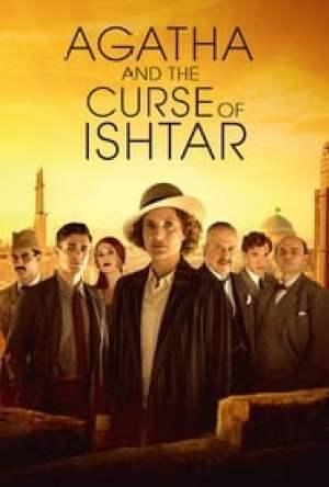 Agatha e a Maldição de Ishtar Dublado Online