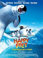 Happy Feet streaming vf