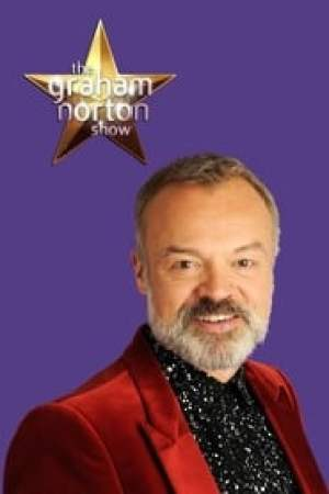 The Graham Norton Show streaming vf
