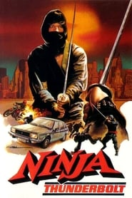 image for movie Ninja Thunderbolt (1984)