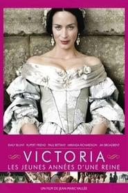 Victoria - Les jeunes années d'une reine Poster