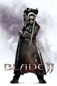 Blade II streaming vf