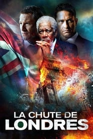 La Chute de Londres streaming vf