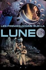 Les premiers hommes dans la lune Poster