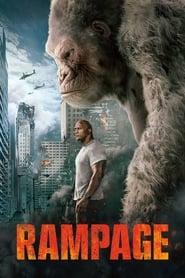 Streaming Movie Rampage (2018) Online