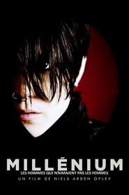 Millénium, le film : Les Hommes qui n'aimaient pas les Femmes streaming vf